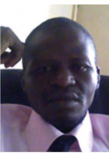 Dr.Julius Owabumuwa