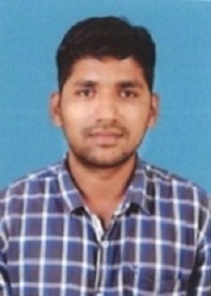 Santhosh Dharmalingam
